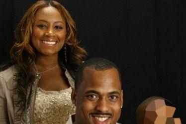 Derrick Johnson Wife Tamika Johnson