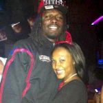 Jadeveon Clowney girlfriend