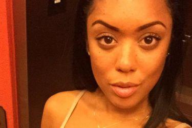 Malik Jackson's Girlfriend Jade Bennett-Twitter