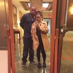 Mike Tolbert's wife Shianette Tolbert- Instagram