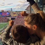 Tom Bradys wife Gisele Bundchen- Instagram