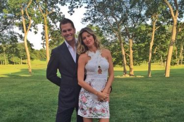 Tom Bradys wife Gisele Bundchen-Instagram