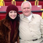 Wade Phillips' Daughter Tracy Phillips - Twitter
