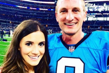 Brad Nortman's wife Lexi Nortman - Instagram