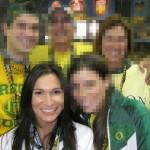 Chip Kelly's girlfriend Jill Cohen- Facebook