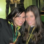 Chip Kelly's girlfriend Jill Cohen - Facebook