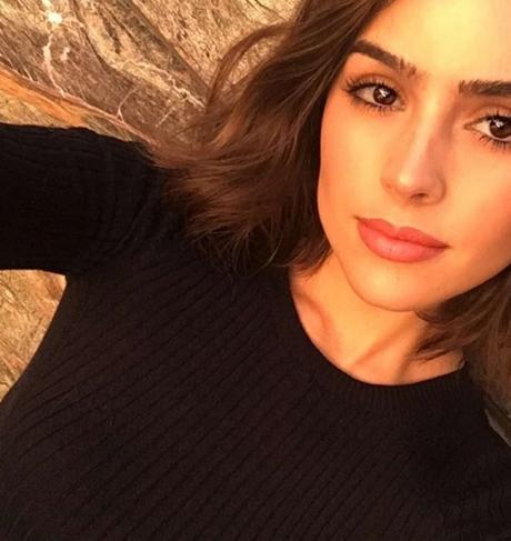 Danny Amendola's girlfriend Olivia Culpo
