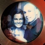 Dave Mirra's wife Lauren Blackwell Mirra - Instagram