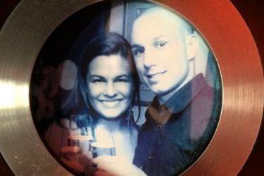 Dave Mirra's wife Lauren Blackwell Mirra - Instagram
