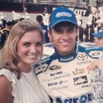 David Ragan's Wife Jacquelyn Ragan - Twitter