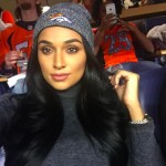 Demaryius Thomas' girlfriend Surina - Instagram