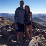 Jenny Dell's boyfriend Wil MIddlebrooks- Instagram