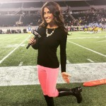 Jenny Dell's boyfriend Wil MIddlebrooks - Instagram