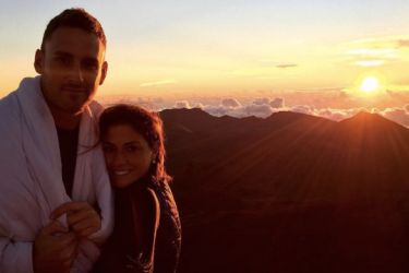 Jenny Dell's boyfriend Will MIddlebrooks-Instagram