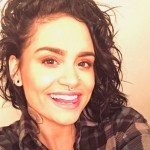 Kyrie Irving's Girlfriend Kehlani Parrish - Instagram