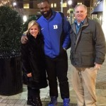 Michael Oher Family