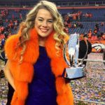 Pat Bowlen's daughter Annabel Bowlen -Instagram