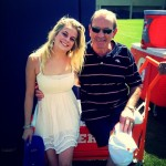 Pat Bowlen's daughter Annabel Bowlen - Instagram