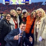 Pat Bowlen's daughter Annabel Bowlen- Instagram
