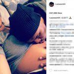 Russell Westbrook's wife Nina Earl Westbrook-Instagram