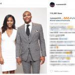 Russell Westbrook's wife Nina Earl Westbrook- Instagram