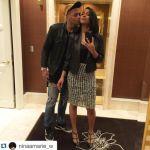 Russell Westbrook's wife Nina Earl Westbrook - Instagram
