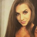 Tim Hardaway Jr.'s Girlfriend Kylie Bossie - Instagram