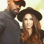 Tim Hardaway Jr.'s Girlfriend Kylie Bossie- Instagram