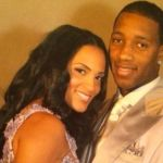 Tracy McGrady's Wife