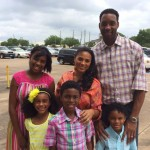 Tracy McGrady's Wife and Kids