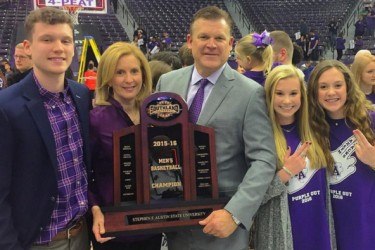 Brad Underwood's wife Susan Underwood - Instagram