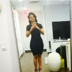 Colin Kaepernick's Girlfriend Nessa Diab- Instagram