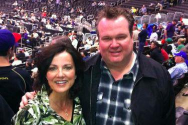 Dana Altman's wife Reva Altman - Facebook