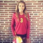 Dangelo Russell's girlfriend Niki Withers - Twitter
