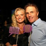 Doug Flutie's wife Laurie Flutie- Instagram