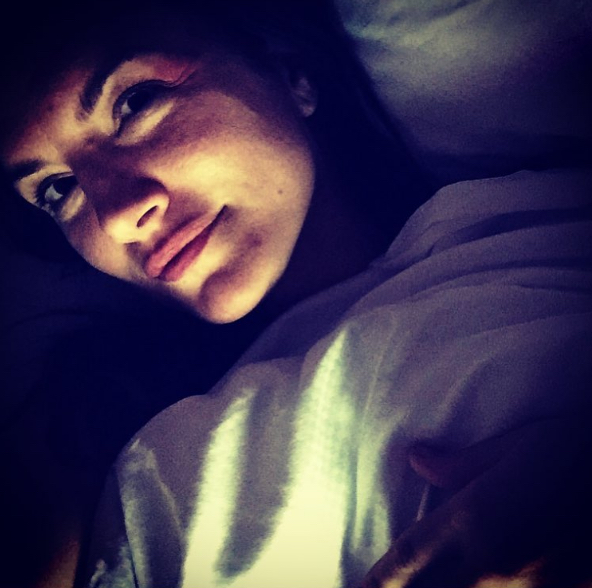 Gina carano boyfriend