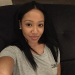 Jae Crowder's girlfriend Erica Phillips - Twitter