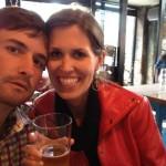 Kevin Kisner's wife Brittany Kisner - Twitter