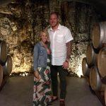 Kyle Rudolph's Wife Jordan Nine Rudolph-Instagram