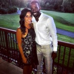 Mike Conley wife Mary Conley