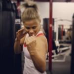 Paige VanZant's Boyfriend Cody Garbrandt -Instagram