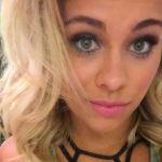 Paige VanZant's Boyfriend Cody Garbrandt-Instagram