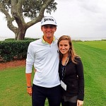 Smylie Kaufman's Girlfriend Francie Harris- Instagram