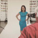 Alex Rodriguez's Girlfriend Anne Wojcicki -@23andMe on Instagram