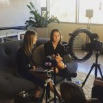 Alex Rodriguez's Girlfriend Anne Wojcicki - @23andMe on Instagram