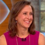 Alex Rodriguez's Girlfriend Anne Wojcicki- @23andMe on Instagram