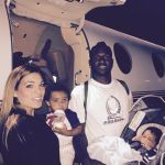 Antonio Brown Girlfriend, Son and Daughter