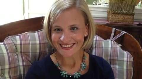 Brad Stevens' Wife Tracy Stevens