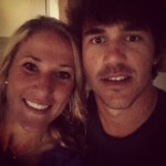 Brooks Koepka's Girlfriend Becky Edwards - Instagram