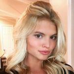 Daniel Berger's girlfriend Tori Slater -Instagram